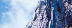 Milieux rocheux, éboulis, falaises